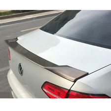 Painted RT Type Trunk Spoiler Wing For 2014-2019 Volkswagen Passat B8 Sedan