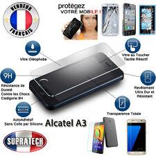 Protection d'Ecran en Verre Trempé Contre les Chocs pour HTC U11