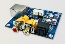 ROCK64 Stereo Audio DAC HiFi Shield
