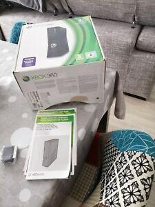 Console Microsoft Xbox 360 Slim Avec Kinect