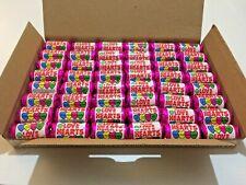48 Swizzles Mini Love Hearts Wedding Favour Party Valentine's retro Sweets