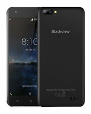 Blackview A7 - 8 GB - Chocolate Black Ohne Simlock Smartphone