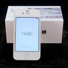 Apple iPhone 4s - 16GB-Blanco (Desbloqueado) A1387 (cdma + gsm)