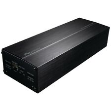 Pioneer Gm-D1004 Compact Class Fd 4-Channel Amplifier 400W Max