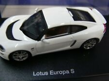 AUTOart Lotus Europa s White 1 43 (55358)