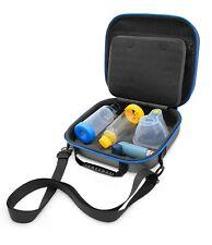 Case For Adult Kids Handheld Portable Ultrasonic Nebulize Inhaler Asthma Machine