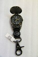 CABELA'S CLIP WATCH WITH COMPASS-BATTERY NEED REPLACEMENT!