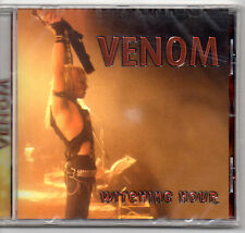 Venom - Witching Hour CD NWOBHM