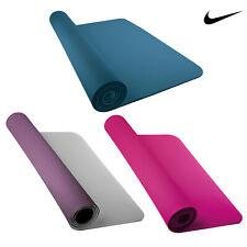 Nike Unisex Fundamental Yoga Mat 3mm (NK248) - Gym Mat/Pilates Mat