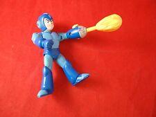 1994 Megaman Action Figure Loose Capcom Bandai Still Launches! Mega Man