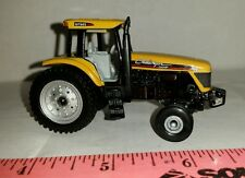 1/64 ertl custom agco cat challenger mt665 tractor single rear 2wd farm toy nice