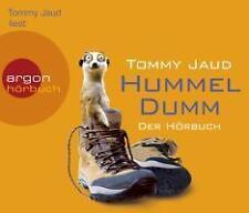 Hörbuch Tommy Jaud Hummel Dumm 5 CD 333 Minuten Argon Hörbuch 2010