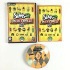 Juego Les Sims 2 Diversión en Familia / Kit Para PC
