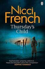 Thursday's Child: A Frieda Klein Novel (4),Nicci French