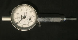 Mitutoyo comparateur Dial indicator 1044N