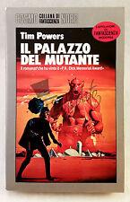Cosmo Argento 179 - Il palazzo del mutante - Tim Powers - Ed. Nord