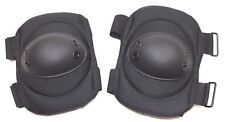 BRITISH ARMY & POLICE STYLE ELBOW PADS in BLACK