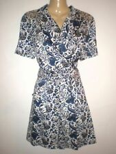 Cotton Short Sleeve Floral Jumpsuits & Playsuits for Women