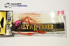 ARTIFICIALE DUEL SALTY RUBBER F847 30gr colore CHS PESCA - Y289