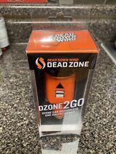 New listing Dead Down Wind Dead Zone Dzone 2Go