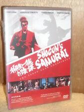Shoguns Samurai: The Yagyu Conspiracy (DVD, 2004)