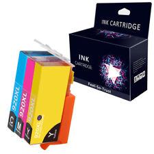 C/M/Y Ink Cartridge With HP920XL Officejet E609a 6500A E609n Printer