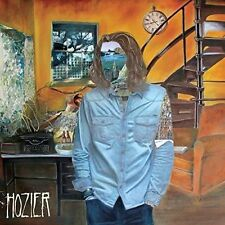 HOZIER HOZIER DOUBLE CD NEW DELUXE EDITION 2015