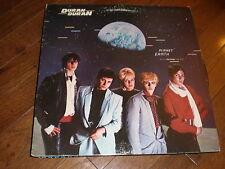 "Duran Duran 12"" Planet Earth PROMO"