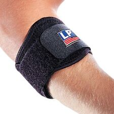 LP 751CA EXTREME TENNIS & GOLFERS ELBOW SUPPORT Tennis elbow support RSI wrap