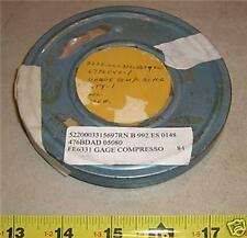 T56 T-56 ROLLS ROYCE TOOLING- COMP. ROTOR TO VANE GAGE