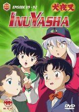 InuYasha Vol. 23 - Episode 89-92 - DVD - Neu und original verschweißt!