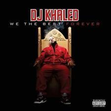 DJ Khaled - We the Best Forever - New Factory Sealed CD