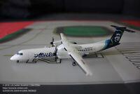 Gemini Jets Alaska Airlines Bombardier DHC-8-Q400 New Color Diecast Model 1:200