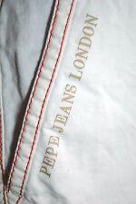 NEU ! Pepe Jeans LONDON PJ  BAUMWOLLE Jungen HOSE slim fit 128  NEW NEU cotton