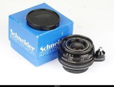 Schneider  Auto Curtagon 4/28mm for Exakta Mint Box