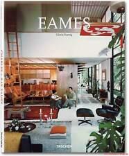 Fachbuch Charles & Ray Eames, Vorreiter der Nachkriegsmoderne, HARDCOVER, OVP