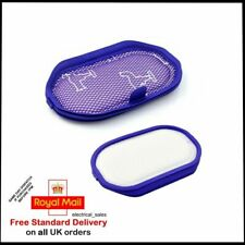 FITS DYSON DC30 DC31 DC34 DC35 DC44 DC56 HANDHELD VACUUM CLEANER PRE FILTER