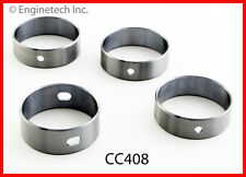 Enginetech CC408STD Engine Camshaft Bearing
