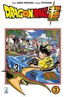 DRAGON BALL SUPER 3 + OMAGGIO - EDIZIONI STAR COMICS -10%