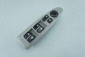 2006-2010 Kia Optima OEM MASTER POWER WINDOW & MIRROR SWITCH #507