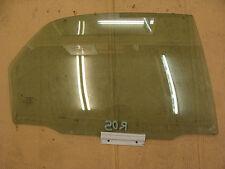 VOLVO S80 [MK1] RH DRIVERS SIDE O/S REAR GLASS/WINDOW [LIGHT GREEN TINT]