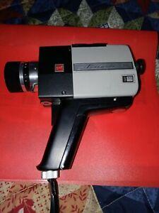 GAF ANSCOMATIC ST/89 Super 8 camera.