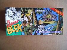 Il GRANDE BLEK Serie X n°99 Colori ed. Dardo - RISTAMPA ANASTATICA [G267-5]