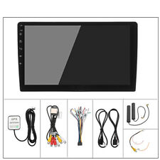 10'' Android 2DIN 2G+32G Car Dash Stereo Radio MP5 Player GPS Navigation 4G Wifi