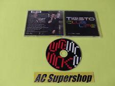 Tiesto club life volume one las vegas - CD Compact Disc
