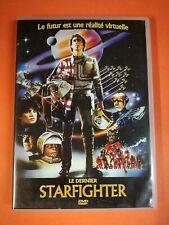 DVD - LE DERNIER STARFIGHTER - Science-Fiction Fantastique TBE VF - Yooplay
