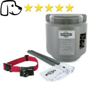 Clôture anti fugue pour chien sans fil PetSafe  pif-300-21