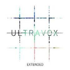 Ultravox - Extended - New 2CD Album