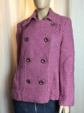 Per Una Wool Double Breasted Coats & Jackets for Women