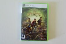 The Spiderwick Chronicles - Xbox 360 Brand New Factory Sealed